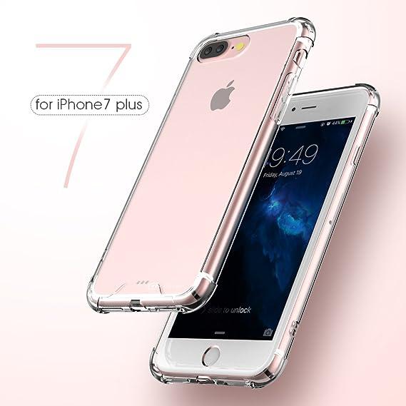 22c93d0cf Amazon.com  Case Army iPhone 7 Plus