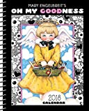 Mary Engelbreit 2018 Weekly Planner Calendar: Oh My Goodness
