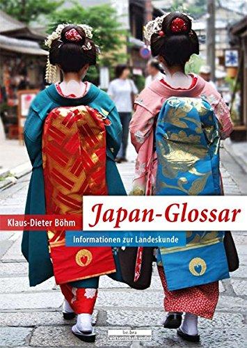 Japan-Glossar: Informationen zur Landeskunde