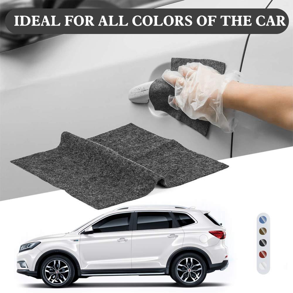 Amazon Com Arisd Car Scratch Remover Cloth Magic Paint