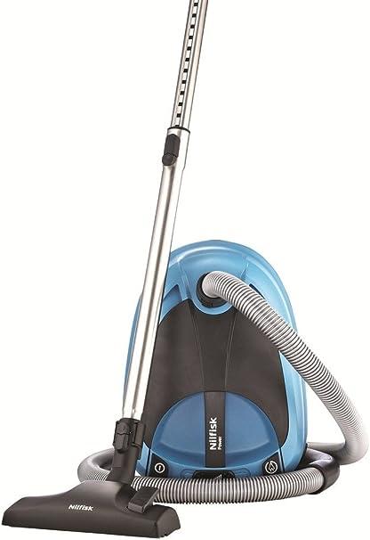 Nilfisk Power P10 - Aspiradora doméstica, 1800 watts, filtro HEPA ...