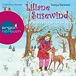 Ein kleines Reh allein im Schnee (Liliane Susewind 8)   Tanya Stewner
