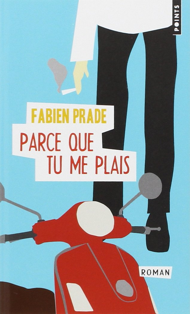 Download Parce Que Tu Me Plais (English and French Edition) pdf