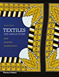 Textiles, Beverly Gordon, 0500291136
