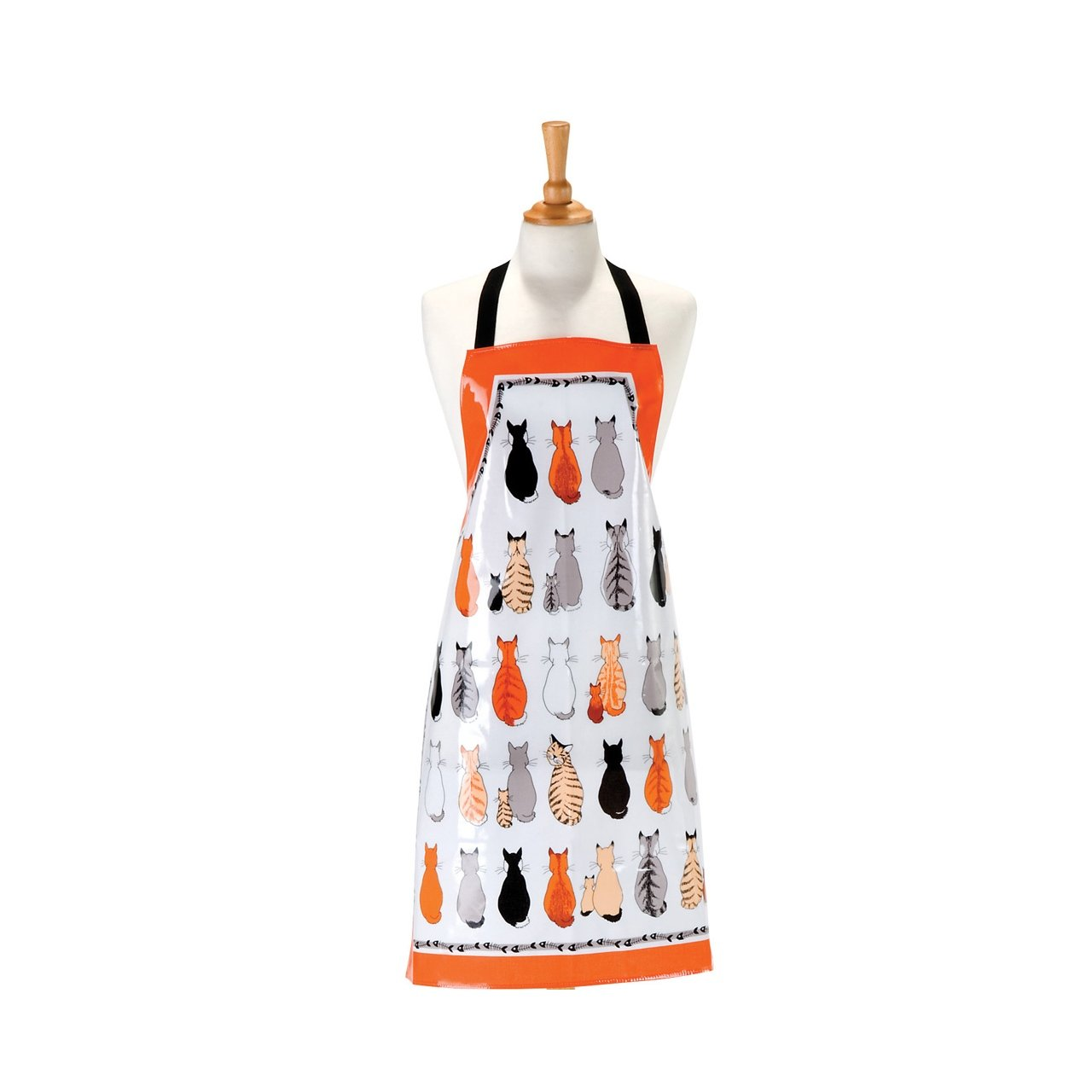 Ulster Weavers Cats in Waiting PVC Apron