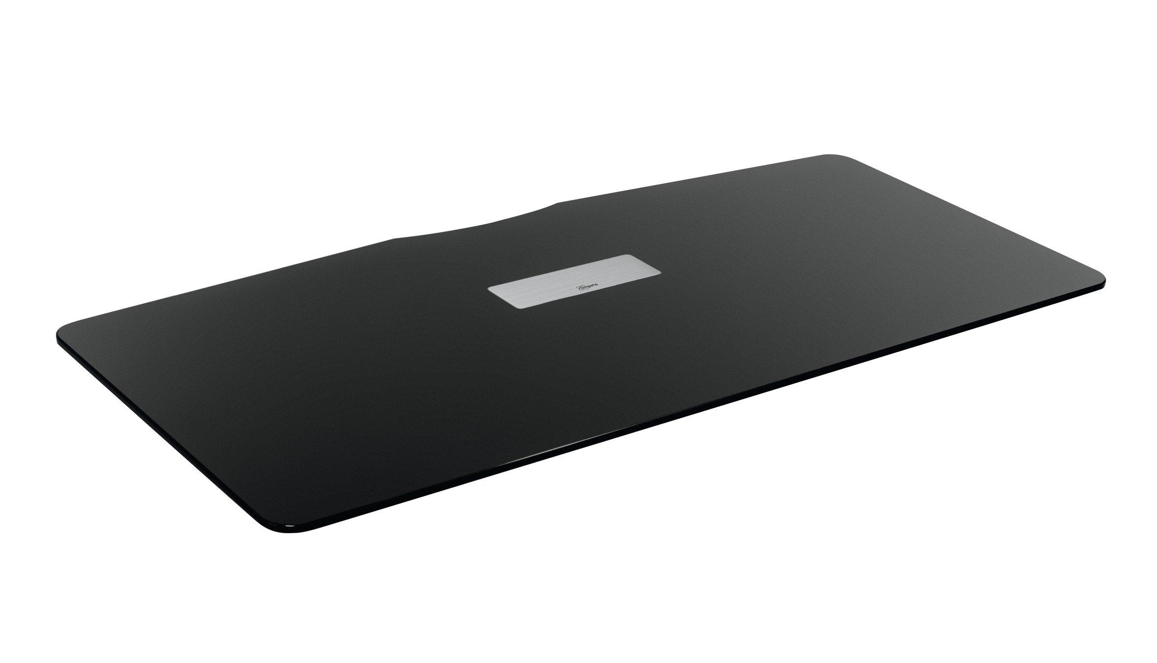 Vogel's Universal AV Support for TV Wall Mount - NEXT 7825, Black by Vogel's