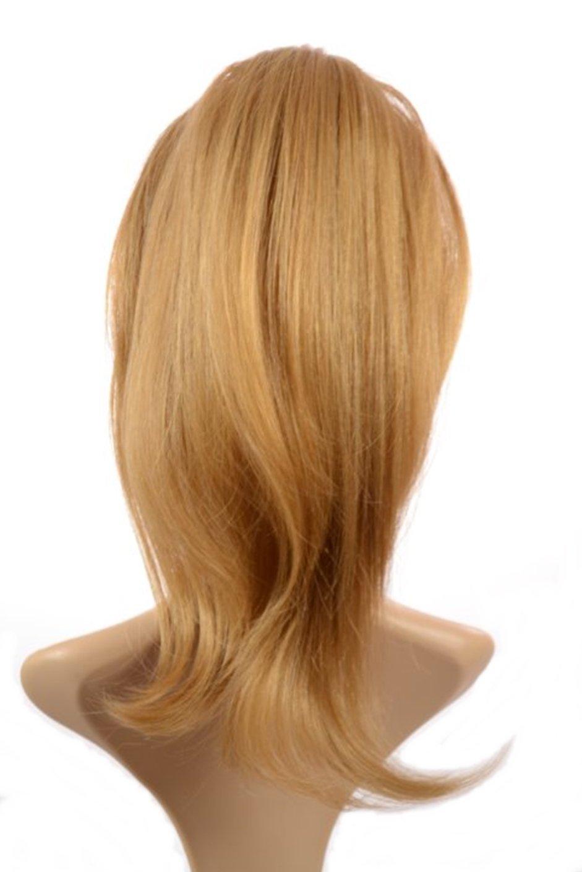 Amazon Hair Crown Volume Hairpiece Clip In Volume Hair