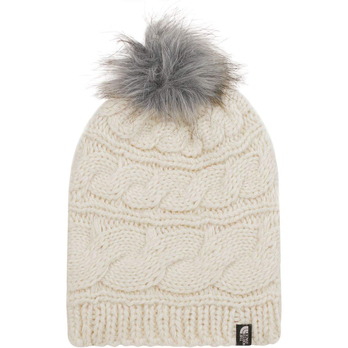 The North Face HAT レディース B078WGP44G Vintage White & Mid Grey Vintage White & Mid Grey
