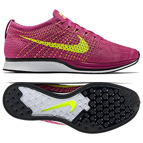34c7bca83ed7 Galleon - Nike Flyknit Racer - 10.5 - 526628 607