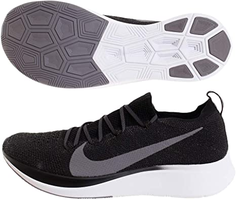 Nike Zoom Fly Flyknit Men's Running Shoe AR4561