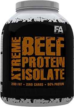 Xtreme Beef Protein - 1.8 kg FA Nutrition Proteína de Carne