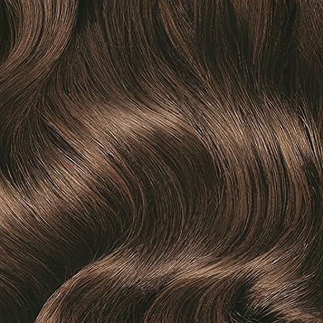 abbastanza Garnier movida castano chiaro 25: Beauty - Amazon.com KR57