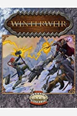 Winterweir Paperback
