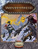 Winterweir : The role-playing game of Dark Fantasy, Charles Phipps, Michael Suttkus, 0615285252
