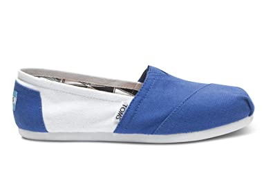 cdce83c56 Image Unavailable. Image not available for. Color  TOMS Women s Campus  Classics Shoe University of Oklahoma ...