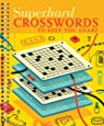 Superhard Crosswords to Keep You Sharp