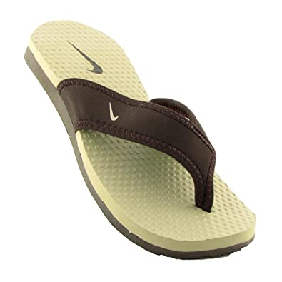 the best attitude 2b942 1dce6 Nike Kids Celso (GS PS) Sandals (13 M US Kid) Brown