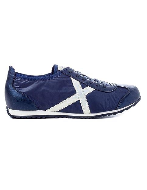 59dc9cc13872f Munich Osaka 365 - Zapatillas Bajas Hombre  Amazon.es  Zapatos y  complementos