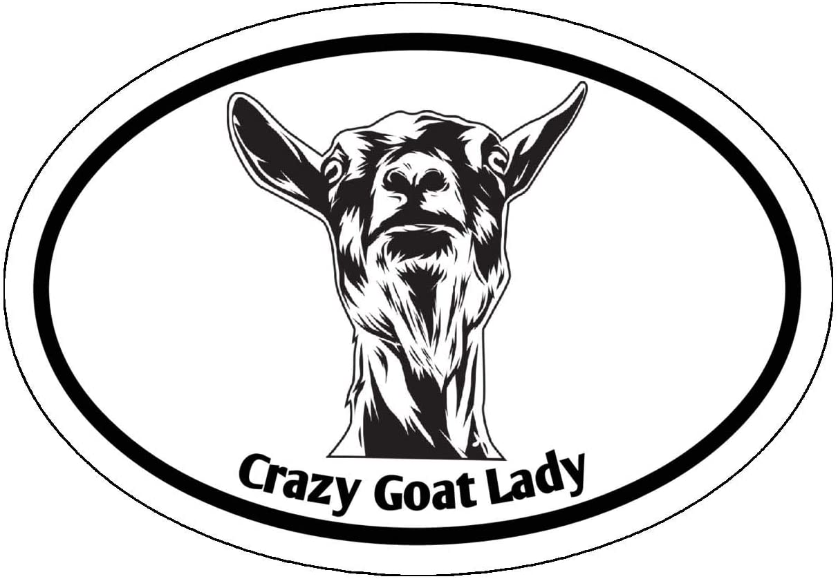 Laptops Custom Billy Goat Mom Decal Personalized Mom Gift Car Windows for Tumblers Farming Livestock Goat Bumper Sticker