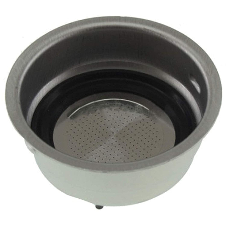 Spares2go - Filtro de dos tazas para cafetera Kenwood: Amazon.es ...