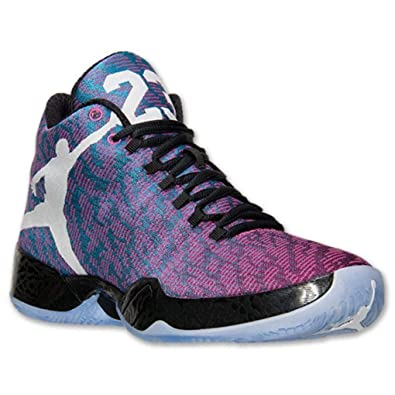 e4e0b7bcc3a89 Amazon.com: Nike Air Jordan Retro 29 XX9 Riverwalk Fusion Pink 695515-525  (11): Shoes
