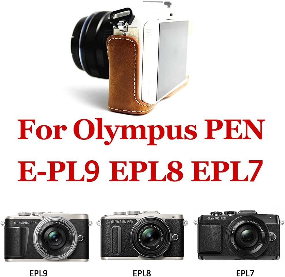Cavo USB OLYMPUS PEN e-pl9 ds-9500 Tough tg-5 vn-541pc cavo di ricarica 2a Nero