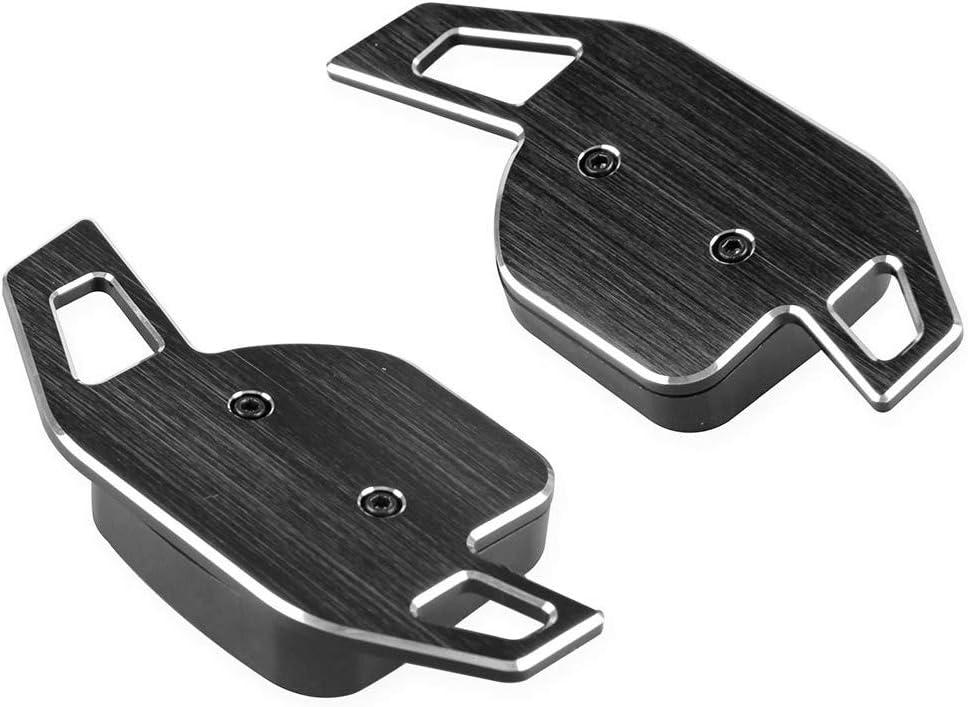 A7 Auto Volante Shift Paddle Estensione A5 Q5 A4 A3 A6 Estensioni Per Paddle Del Volante In Alluminio Per Auto Compatibili Per A1