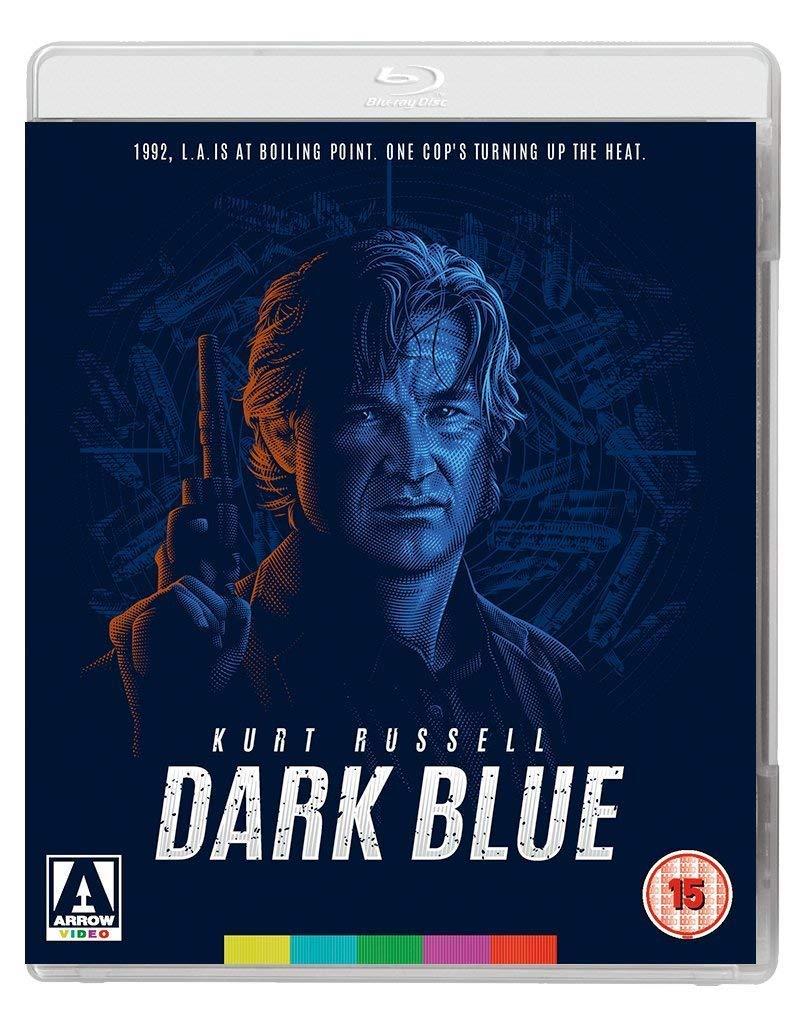 Dark Blue [Reino Unido] [Blu-ray]: Amazon.es: Kurt Russell ...