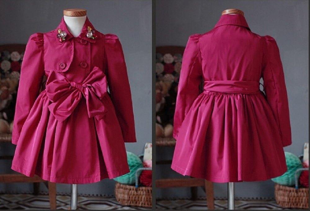 Baby Leonardo Little Girls Dress Coats