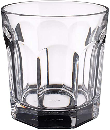 Villeroy Boch Bernadotte Whisky 380 Ml Crystal Glass Transparent 94 Mm Amazon Co Uk Kitchen Home
