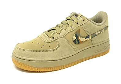 huge discount 8c220 606b3 Nike Air Force 1 Big Kids Style  596728-202 Size  4.5