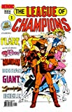 img - for League of Champions #01 book / textbook / text book