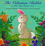 The Velveteen Rabbit, Margery Williams, 0786812397