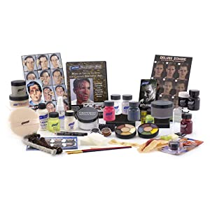 Graftobian Special FX Trauma Pro Makeup Kit