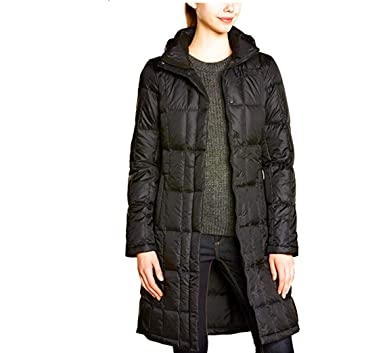 efcf0c416 Amazon.com: The North Face Women Metropolis Parka-RTO-Black X-Large ...