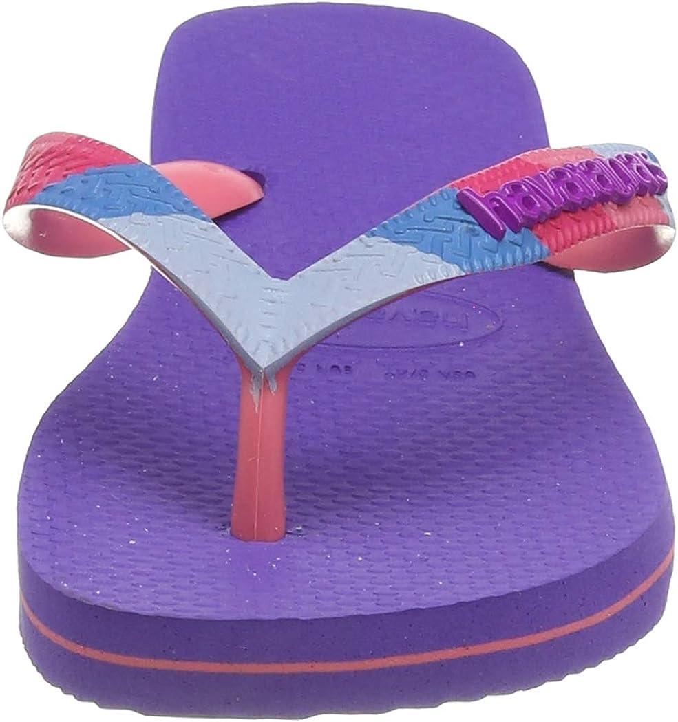 Havaianas Womens Top Verano Flip Flops