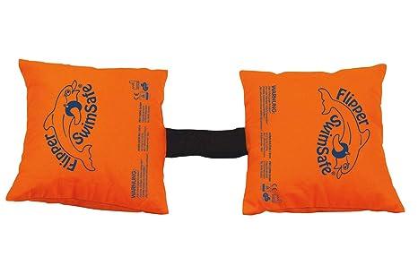 FLIPPER Flotadores Swimsafe para 15 - 60 kg (SCHWIMMKISS)