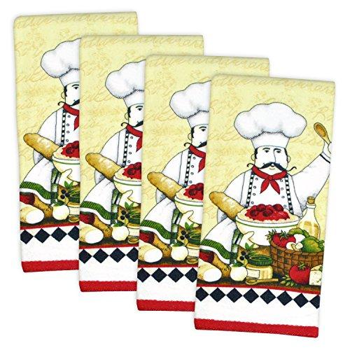 italian chef decor - 7
