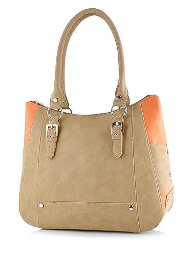 Butterflies Women's Handbag (Beige) (BNS 0546BG): Amazon.in: Shoes ...