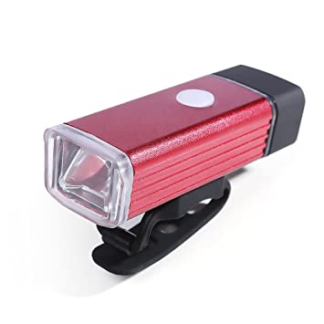 VΛ Faros Delanteros LED para Bicicleta, para Bicicleta, para ...