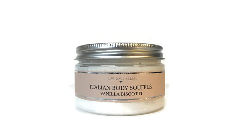 Laura Geller Italian Body Souffle (Vanilla Biscotti) x 1