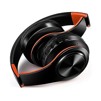 Xinxinyu Stereo Sound Effect Bluetooth Headphones Over Ear Hi-Fi