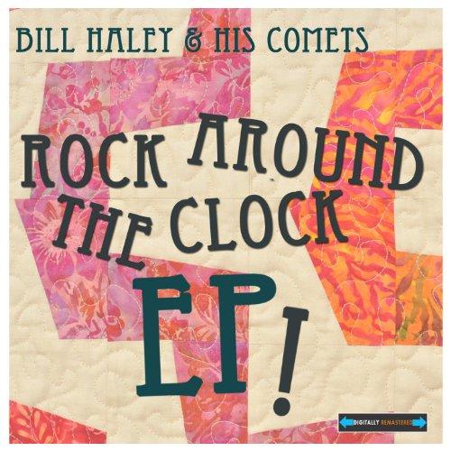 Rock Around The Clock EP