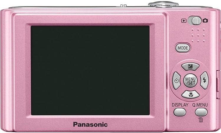 Panasonic DMC-F2P product image 6