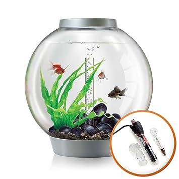 Biorb Fish Tank 60 Aquarium Tropical: Amazon.co.uk: Pet Supplies