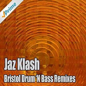 bristol drum and bass