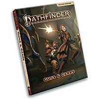 PATHFINDER RPG GUNS & GEARS HC (P2)