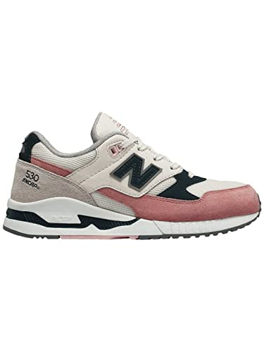 New Balance 530 Femme Baskets Mode Rose: Amazon.fr: Chaussures et Sacs