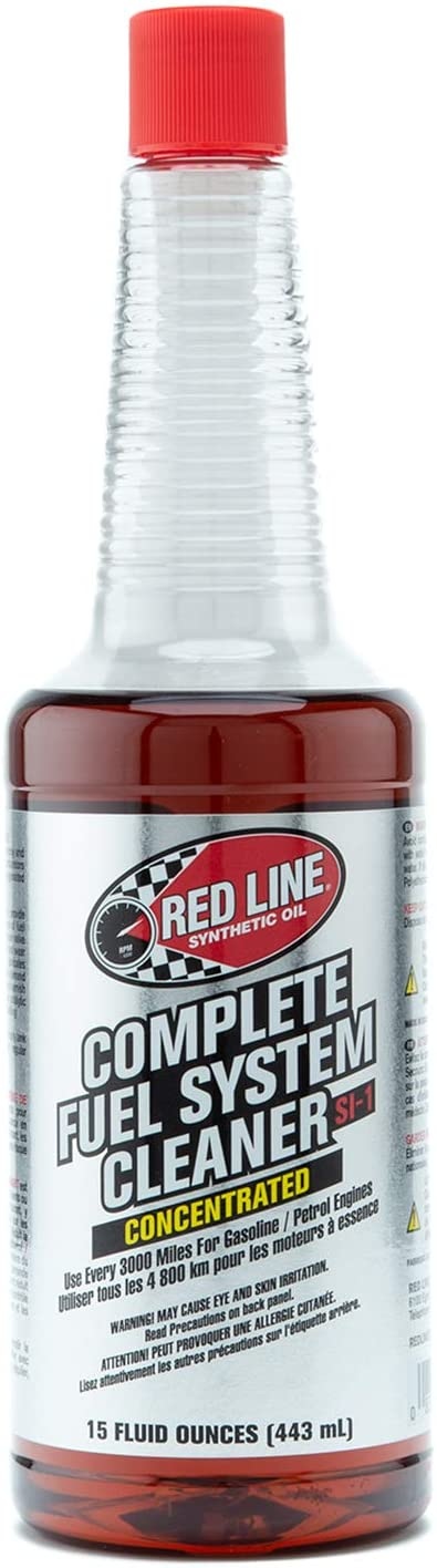 Red Line 60103 Engine Oil