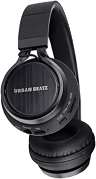 Urban Beatz Ub Bth52 101 Status Wireless Headphone: Amazon